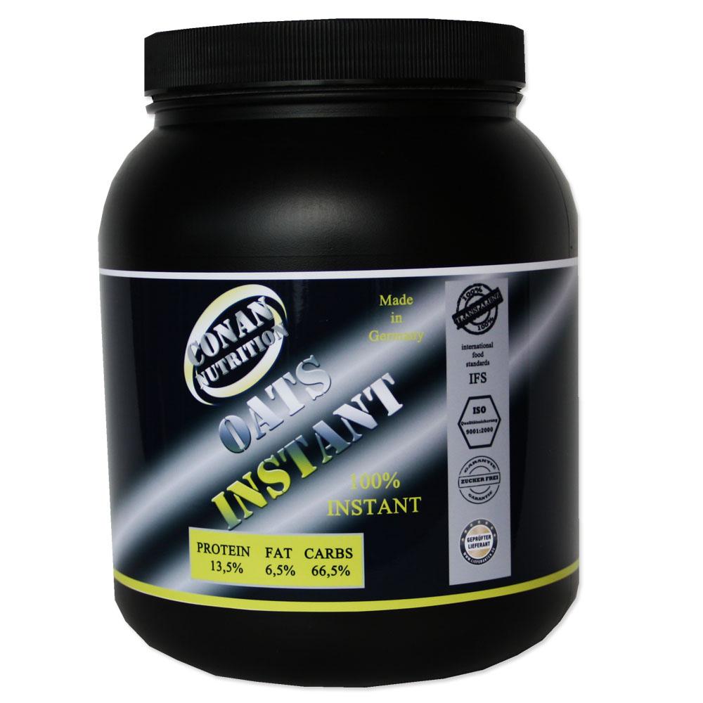 Conan Nutrition OATS INSTANT