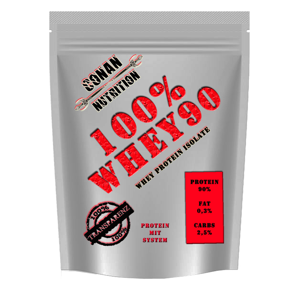 Protein System WHEY90