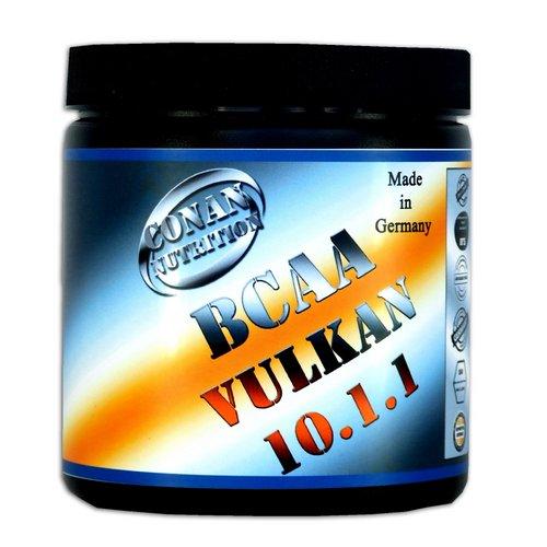 BCAA VULKAN CONAN NUTRITION