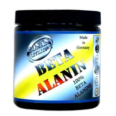 BETA ALANIN CONAN NUTRITION