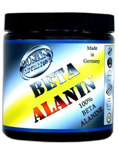 BETA ALANIN CONAN NUTRITION