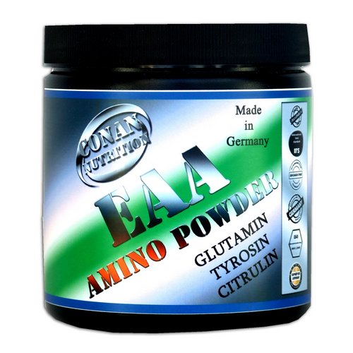 EAA AMINO POWDER CONAN NUTRITION