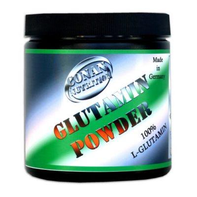 GLUTAMIN POWDER CONAN NUTRITION