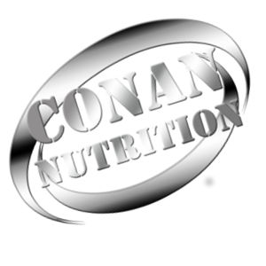 Conan Nutrition LOGO 300