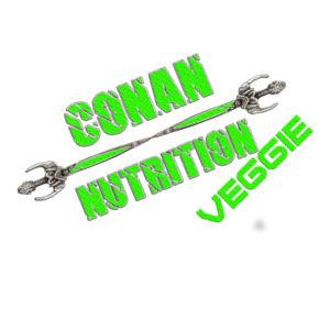 Conan Nutrition Veggie LOGO