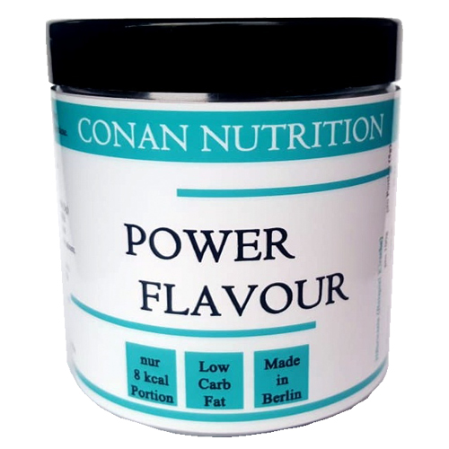 CONAN NUTRITION POWER FLAVOUR 500