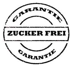 zucker free